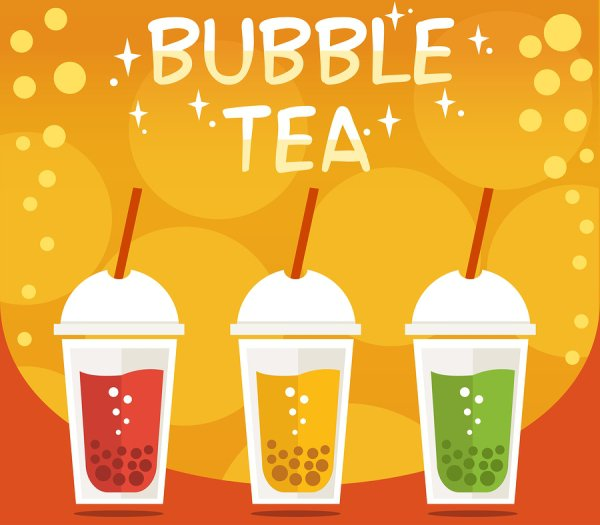 bubble tea Houston