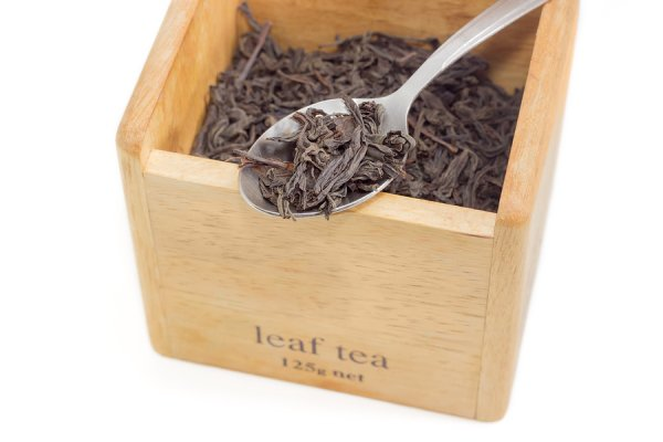 leaf tea 125 net